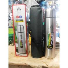 Dinemate Vacuum Bottle 1 Liter - Termos Air Panas