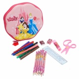 Harga Disney Princess Stationery And Coloring Set Yang Bagus