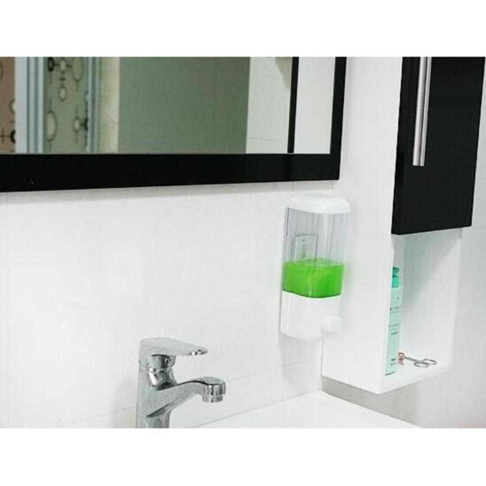 Dispenser Sabun 1 Tabung - Putih