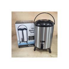 Dispenser Water Tank Oxone OX-127 / Termos Air Panas Atau Dingin OX127