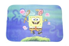 Dixon Keset Busa Character 40x60 Spongebob -Multi Colour