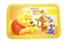 Dixon Keset Busa Rumbai Character 40x60 Pooh -Multi Colour