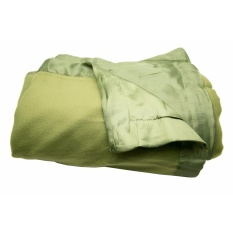 Dixon Selimut Dewasa 150x200 Satin Green -Hijau
