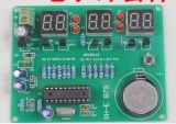 Jual Diy Kit At89C2051 Jam Elektronik Digital Tube Led Display Suite Modul Elektronik Suku Cadang Dan Komponen Dc 9 V 12 V Intl