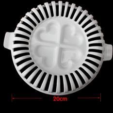 Oven Buatan Sendiri Rendah Kalori Lemak Gratis Microwave Pembuat Keripik Kentang - Internasional