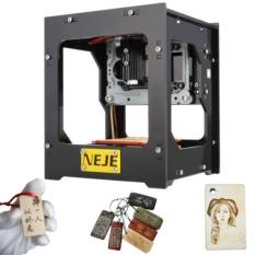 DIY USB Mini Laser Engraving Machine Engraver Cutting Marking Printer For Wood, Plastic, Bamboo, Rubber, Leather 1000mW - intl