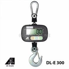 Jual Dle Timbangan Gantung Digital Electronic Hanging Scale 300 Kg Import