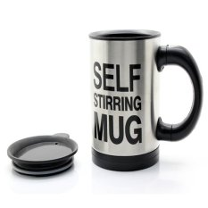 Beli Dlinez Self Stirring Mug Online