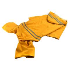 Cute Small Anjing Orang Dog Clothes Cozy Timangan Kesayangan Puppy T ... - MYR 46 PentaQ Lovely Puppy Dog Dress . Source · Anjing Jas Hujan Baju Anjing Jas ...