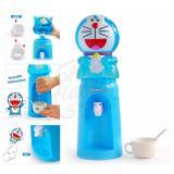 Diskon Doraemon Karakter Dispenser Air Minum Non Elektrik Branded