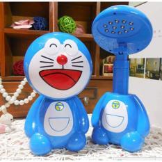 Doraemon Lampu Belajar Karakter