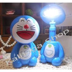 Doraemon Lampu Belajar LED Karakter