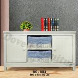 Spesifikasi Dove S Furniture Rak Serbaguna Minimalis Rs 003 2 Laci 2 Pintu Putih Free Ongkir Jawa Bali Paling Bagus