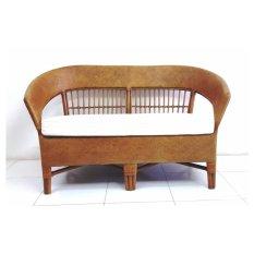 Dove's Furniture Sofa 2P FREE ONGKIR Jawa + Bali