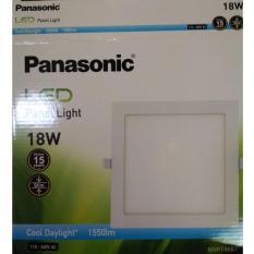 Diskon Downlight Panel Kotak 18Watt 8 Panasonic Panasonic Dki Jakarta