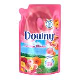 Spesifikasi Downy Pelembut Pakaian Garden Bloom Refill 1 8L Downy Terbaru