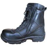 Jual Dozzer Safety Shoes Dr304T6 Hitam Satu Set