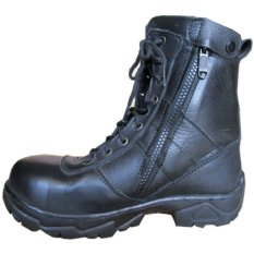 Obral Dozzer Safety Shoes Dr304T6 Hitam Murah