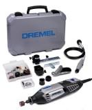 Spesifikasi Dremel 4000 4 65 Mesin Gerinda Tuner Rotary Tools 65Acc 4 Ekstension Mesin Serbaguna 1 Paket Beserta Harganya