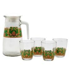 Tips Beli Drink Set Gmg1955 Jade Hijau