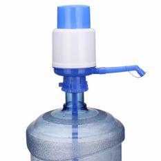 drinking water pump - pompa air minum galon manual