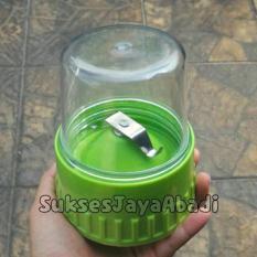 Dry Mill / Pisau & Gelas Blender Miyako Untuk Bahan / Bumbu Kering - Eev4uu