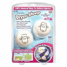 Dryer Sheep Pengering Pelembut Pakaian Di Mesin Cuci