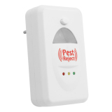 Jual Dsc Pest Reject Pembasmi Serangga Elektrik Putih Satu Set
