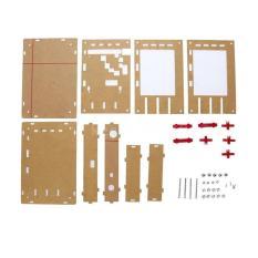 Perbandingan Harga Dso138 2 4 Inch Tft Digital Oscilloscope Welded Diy Parts Kit Acrylic Case Transparent Di Tiongkok