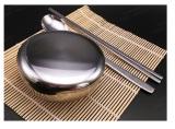 Beli Dt Shop Alat Makan Set Korea Mangkuk Nasi Korean Ricebowl Sujeoset Sushiroller Cicilan