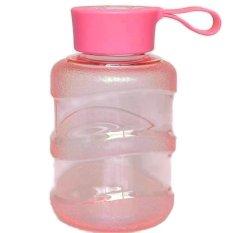 Perbandingan Harga Dt Shop Botol Minum Mini Galon 460Ml Pink Dt Shop Di Indonesia