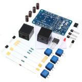 Harga Dual Channel Audio Amplifier Speaker Dewan Perlindungan Komponen Diy Kit Tunda Origin