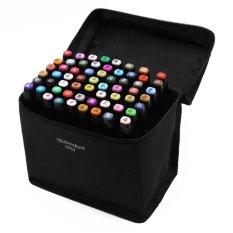Toko Dualx Touchfive 60 Color Interior Design Sketch Twin Marker Pen With Gift Set Intl Terlengkap