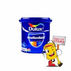 Dulux Weathershield warna Standard 2.5 Ltr