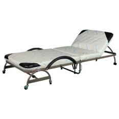 Dunlopillo Folding Bed