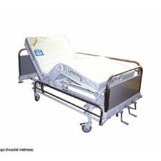 Dunlopillo Hospital Mattress tebal 7,5 cm 90x200 Kasur Tanpa Bedframe