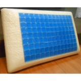 Promo Dunlopillo Latex Gel Pillow Murah