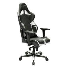 DXRacer Racing Series OH-RV131-NB Black Blue Gaming Chair