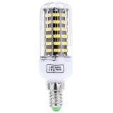 Spek E14 5 Watt 110 V Smd 5733 Hemat Energi Led Jagung Bola Lampu Dengan 64 Lead Internasional Oem