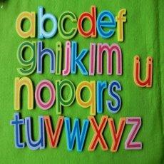 Anak Usia Dini Stiker Magnet Mainan 27 Pcs Magnet Kulkas Kayu Alat Bantu Mengajar-Intl