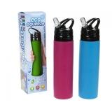 Spesifikasi Eco Squeeze Bottle With Bpa Free Foldable Bottle Murah
