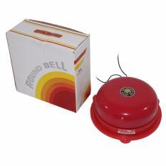 EELIC ALB-150MM Alarm Bulat Round bell Nyaring