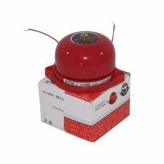 EELIC ALB-55MM Alarm Bulat Round bell Nyaring