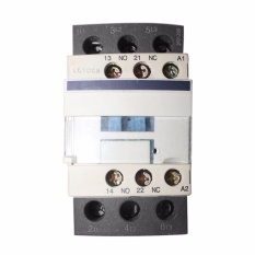 Spesifikasi Eelic Col Lc1D I09 1 Contactor Ac Universal 3P Ac 60A 220V 380V 440V 50 60 Hz Coil Paling Bagus