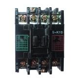Jual Eelic Com Sk10 Contactor Ac Magnetic 3P Ac 20A 220V 380V 440V 50 60 Hz Coil Ori
