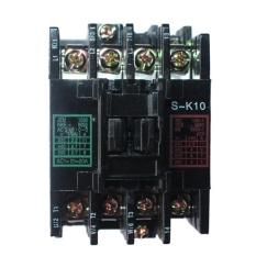 EELIC COM-SK10 Contactor Ac Magnetic 3P AC 20A 220V 380V 440V 50 - 60 Hz coil