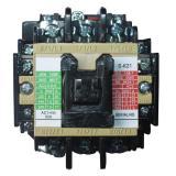 Harga Eelic Com Sk21 Contactor Ac Magnetic 3P Ac 32A 220V 380V 440V 50 60 Hz Coil Eelic Terbaik