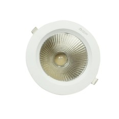 EELIC DOL-TDA8013 CAHAYA  KUNING 3000K 12W LAMPU LED DOWNLIGHT LAMPU CELLING DROP