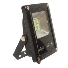 EELIC KABPTV 10W Cahaya Putih 6500K Sinar Cahaya Sangat Terang Lampu Sorot 14 SMD LED 220V Hemat Energi Serta Aman Dalam Penggunaan