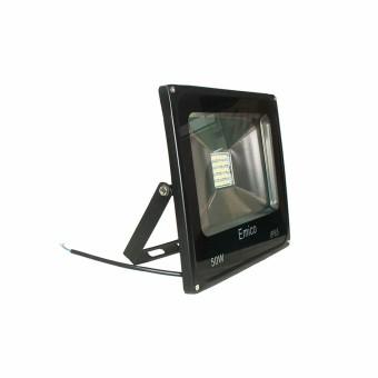 EELIC LAU-KABPTV Sinar Cahaya Sangat Terang Lampu Sorot 50 SMD LED 220V Hemat Energi